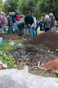 materials for making compost