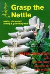 grasp nettle