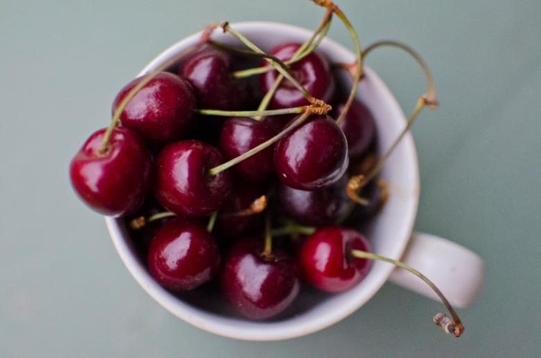 cherries on top - merry xmas