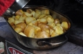spuds are done